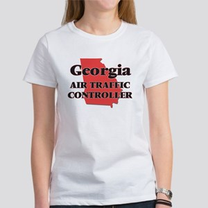 Georgia Air Traffic Controller T-Shirt