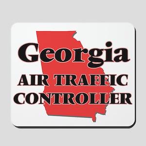 Georgia Air Traffic Controller Mousepad