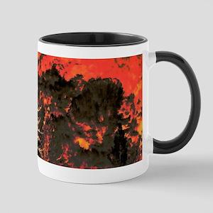 Wildfire! Mugs