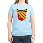 USS GRIDLEY Women's Light T-Shirt