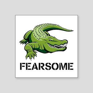 Fearsome Sticker