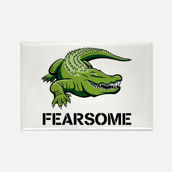 Fearsome Magnets