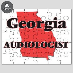 Georgia Audiologist Puzzle