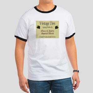 Vintage Tim Ringer T