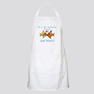 Your Request BBQ Apron