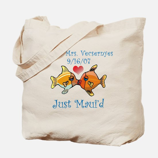 Your Request Tote Bag
