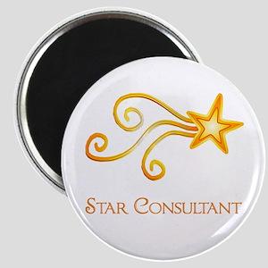Star Consultant Magnet