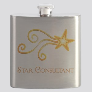 Star Consultant Flask