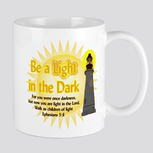 Light in the dark Mugs