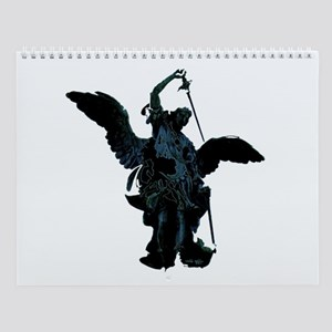 Angels Wall Calendar