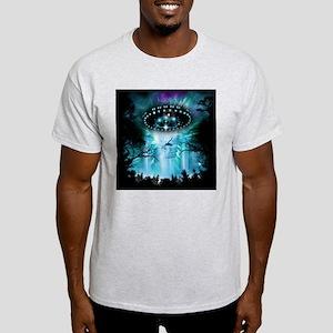 Alien Invasion 1 T-Shirt