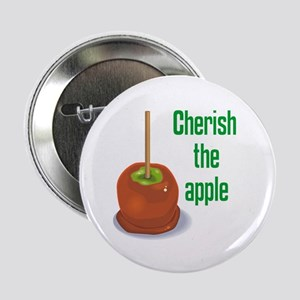 "Candy Apple 2.25"" Button (10 pack)"