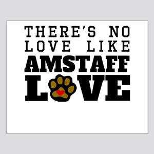 AmStaff Love Posters