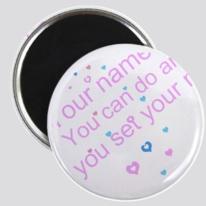 CAN DO Inspirational Saying Magnets