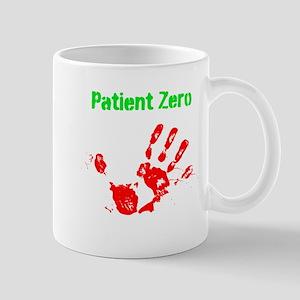 Patient Zero Mugs