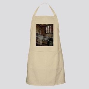 Just a nightmare Apron