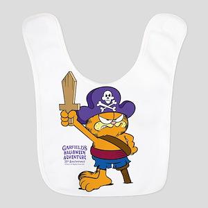 Orangebeard The Pirate Bib