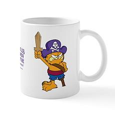 Orangebeard The Pi... Mugs