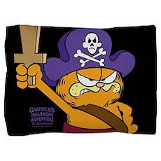 Orangebeard The Pi... Pillow Sham