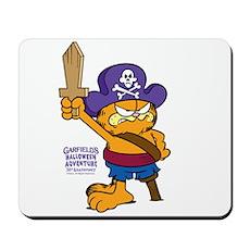 Orangebeard the Pi... Mousepad