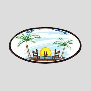 J Rowe Sandbar Life Patch