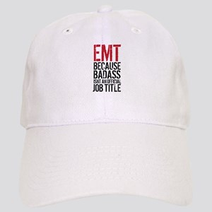 Badass EMT Cap