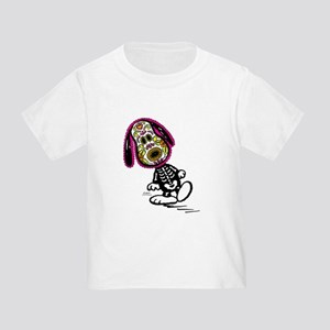 Day of the Dog Snoopy Toddler T-Shirt