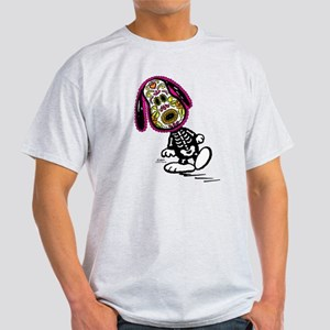 Day of the Dog Snoopy Light T-Shirt