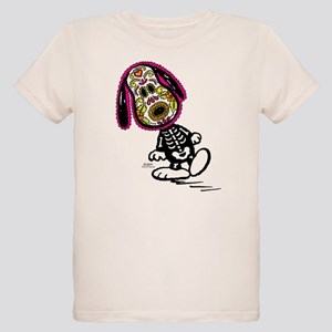 Day of the Dog Snoopy Organic Kids T-Shirt