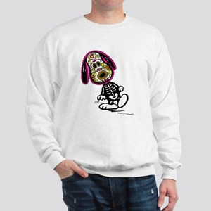 Day of the Dog Snoopy Sweatshirt