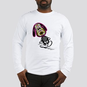 Day of the Dog Snoopy Long Sleeve T-Shirt