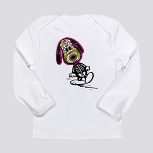 Day of the Dog Snoopy Long Sleeve Infant T-Shirt