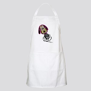 Day of the Dog Snoopy Apron