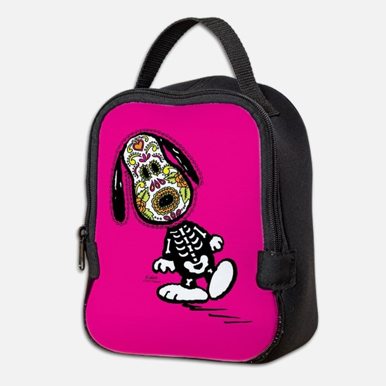 Day of the Dog Snoopy Neoprene Lunch Bag