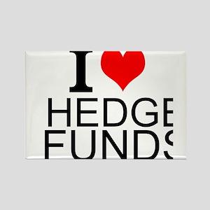 I Love Hedge Funds Magnets