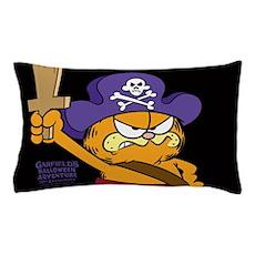 Orangebeard the Pirate Pillow Case