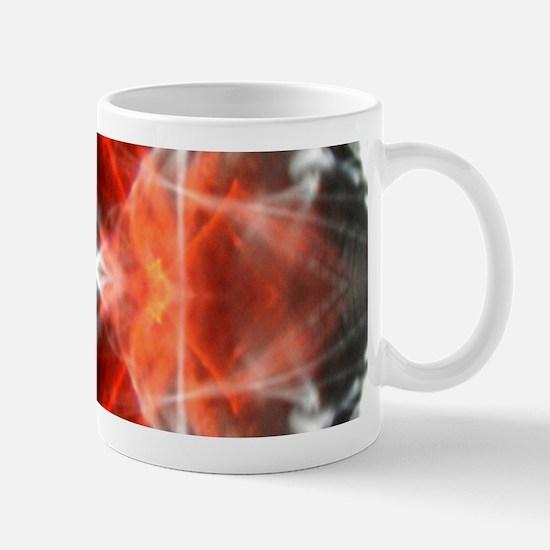 Ruby Red Vault Mugs