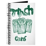 Trash Can Journal