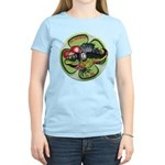 USS GREENFISH Women's Light T-Shirt