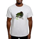 Cicada hi. Light T-Shirt