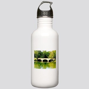 Reflected Images. Stainless Water Bottle 1.0L