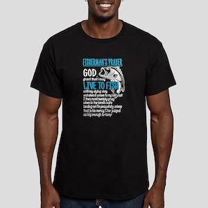 FISHERMAN'S PRAYER SHIRT T-Shirt