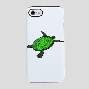 TURTLE TREK iPhone 8/7 Tough Case