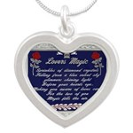 lovers magic Necklaces