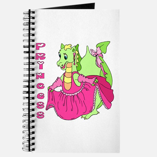Princess Dragon Journal