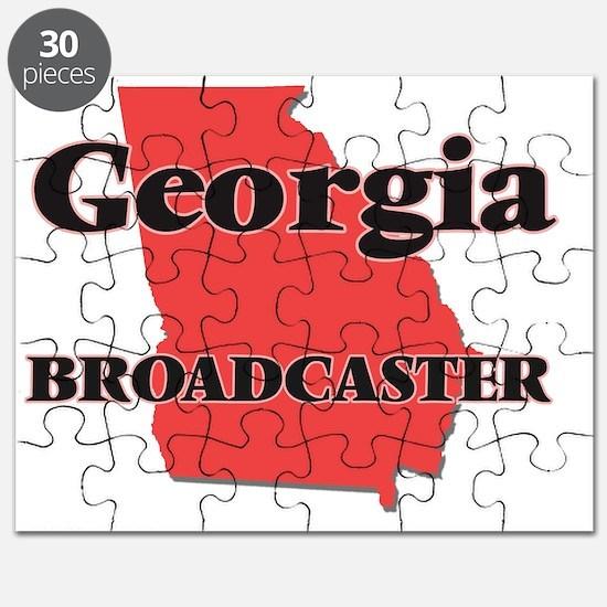 Georgia Broadcaster Puzzle