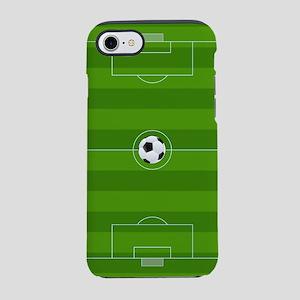 Football Field iPhone 8/7 Tough Case