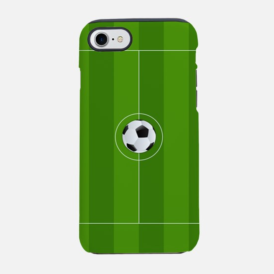 Football Field iPhone 8/7 Tough Case