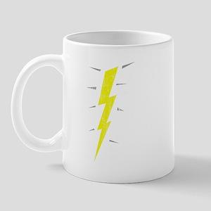 Lightning Bolt (Vintage) Mug