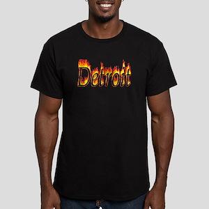 Detroit Flame T-Shirt